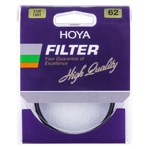 Hoya S Star-Eight Filter Box