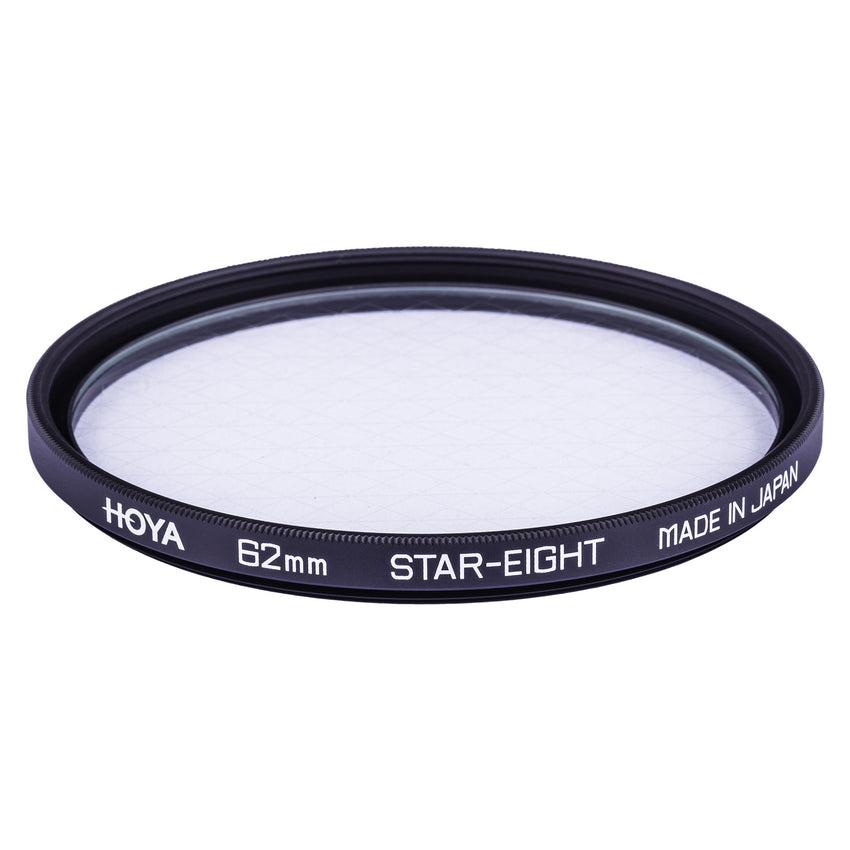 Hoya S Star-Eight Filter