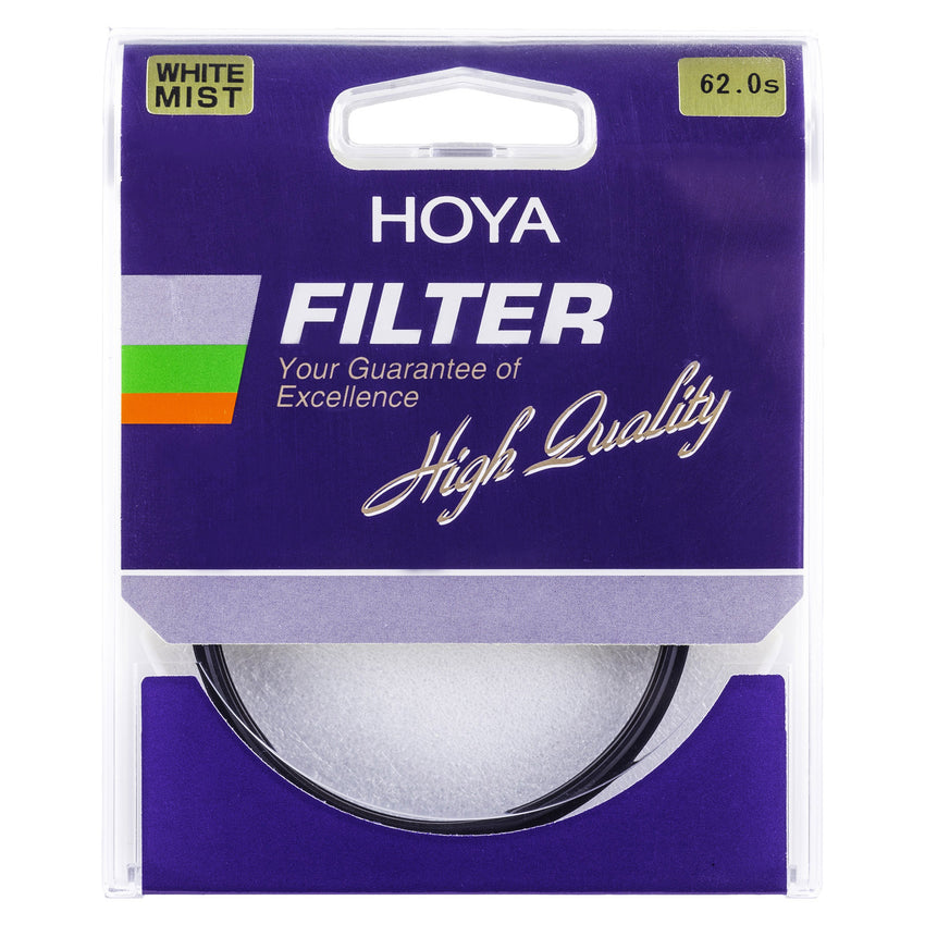 Hoya S White Mist Filter Box