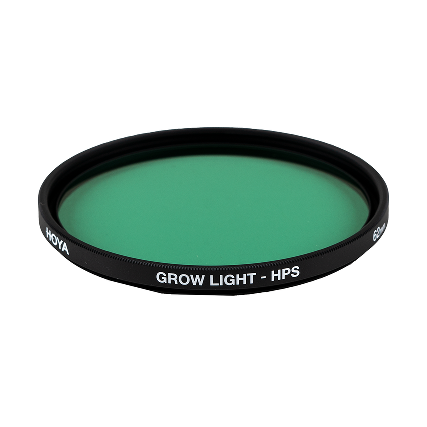 62mm Grow Light HPS Filter ring