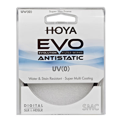 EVO Antistatic UV / Protector