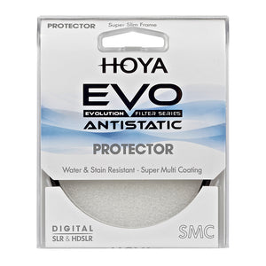 EVO Antistatic Protector Only