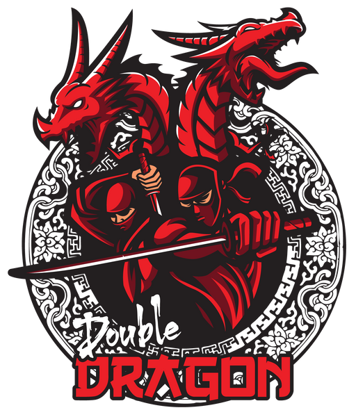 The Double Dragon Summer Virtual Race