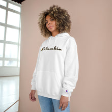 Load image into Gallery viewer, Columbia x Champion Hoodie