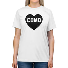 Load image into Gallery viewer, Love Como - Unisex Triblend Tee