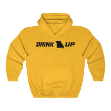 Load image into Gallery viewer, Drink Up - Unisex Heavy Blend™ Hooded Sweatshirt