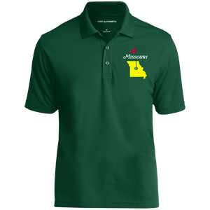 Missouri Golf - K110 Dry Zone UV Micro-Mesh Polo