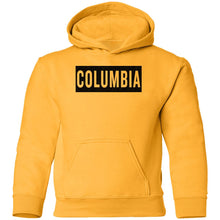 Load image into Gallery viewer, Columbia - G185B Youth Pullover Hoodie
