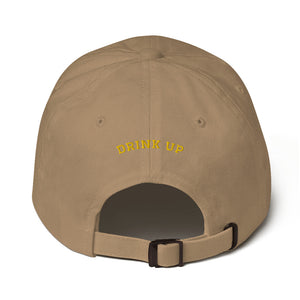 Drink Up - Dad hat