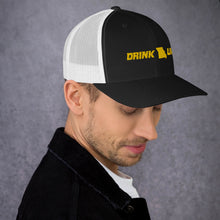 Load image into Gallery viewer, Drink Up - Trucker Cap