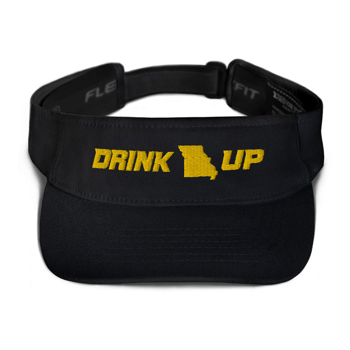 Drink Up - Visor