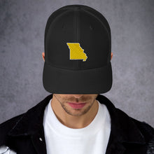 Load image into Gallery viewer, Missouri Trucker Cap