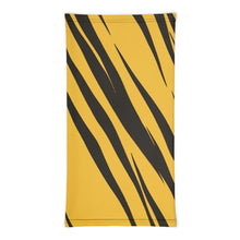 Load image into Gallery viewer, Tiger Stripe - Neck gaiter