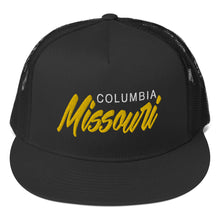 Load image into Gallery viewer, Columbia Missouri - Trucker Cap