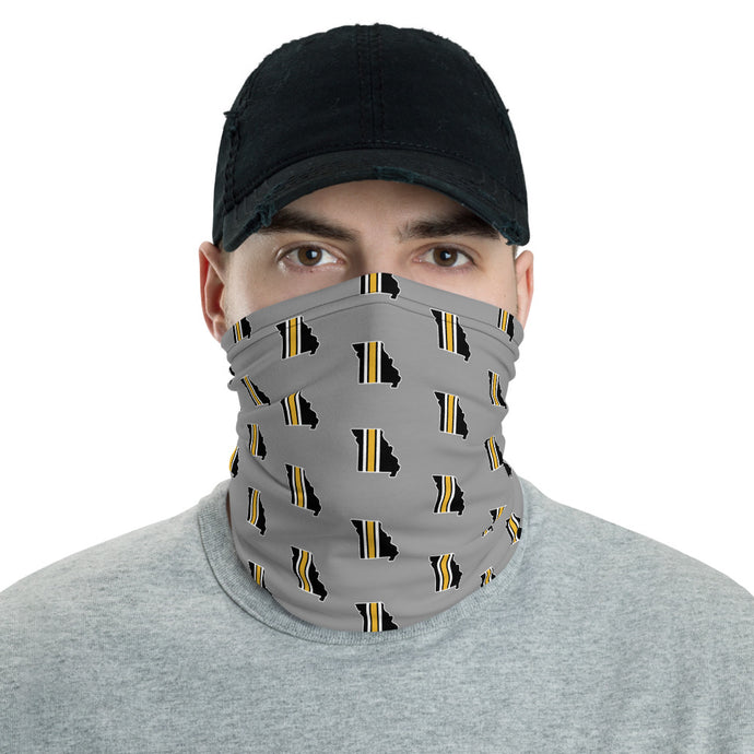 Missouri Stripe - Neck gaiter