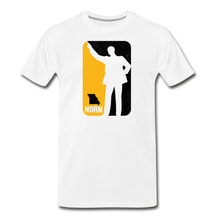 Load image into Gallery viewer, NBA - Unisex -Premium T-Shirt - white