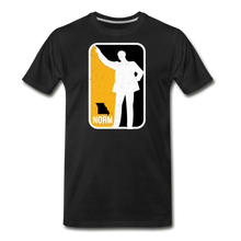 Load image into Gallery viewer, NBA - Unisex -Premium T-Shirt - black
