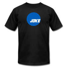 Load image into Gallery viewer, NCAA is a JOKE - Unisex Jersey T-Shirt - black