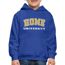 Load image into Gallery viewer, HOME University - Kids' Premium Hoodie - royal blue