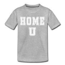 Load image into Gallery viewer, HOME U - Kids' Premium T-Shirt - heather gray