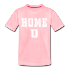 Load image into Gallery viewer, HOME U - Kids' Premium T-Shirt - pink