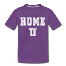 Load image into Gallery viewer, HOME U - Kids' Premium T-Shirt - purple