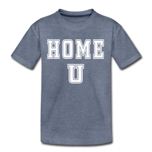 Load image into Gallery viewer, HOME U - Kids' Premium T-Shirt - heather blue
