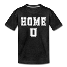 Load image into Gallery viewer, HOME U - Kids' Premium T-Shirt - charcoal gray