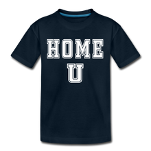 Load image into Gallery viewer, HOME U - Kids' Premium T-Shirt - deep navy