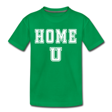 Load image into Gallery viewer, HOME U - Kids' Premium T-Shirt - kelly green
