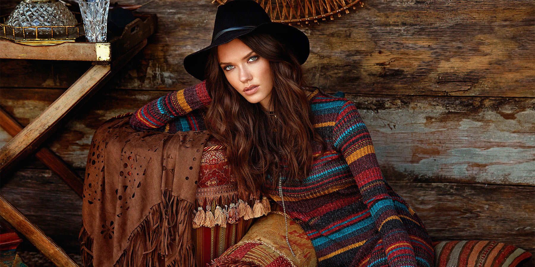 Best 70's fashion trends making a comeback for Spring 2015
