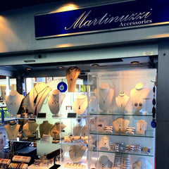 Martinuzzi Accessories The Falls miami store