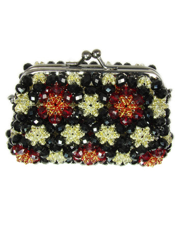 Black Purse for women
