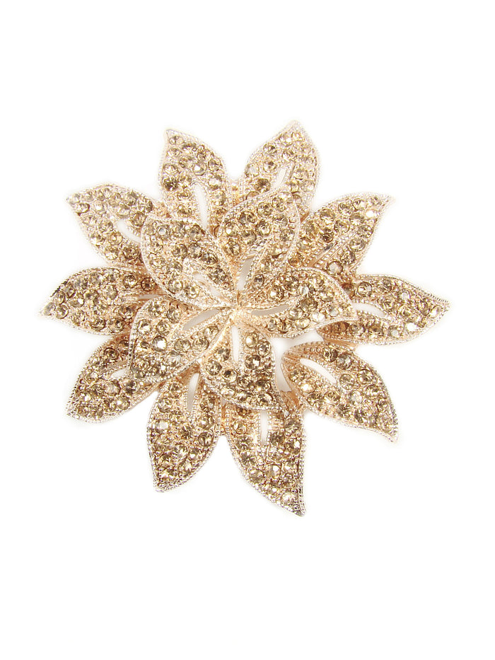 Selene Brooch - Martinuzzi Accessories