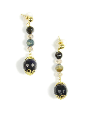 Hina Earrings - Martinuzzi Accessories