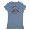Akonkawa-Chichen-Itza-Mexico-Blue-T-Shirt