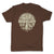 Akonkawa-Hidalgo-Mexico-Brown-Mens-T-Shirt