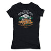 Akonkawa-Popocatepetl-Mexico-Black-T-Shirt