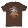 Akonkawa-Popocatepetl-Mexico-Brown-Mens-T-Shirt