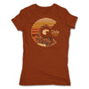 Akonkawa-Valle-De-La-Luna-Chile-Clay-T-Shirt
