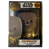 Funko Pop! Pin Chewbacca