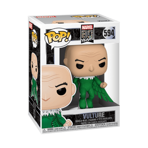 Funko Pop! Marvel 80 Years Vulture #594