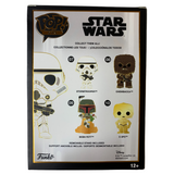 Funko Pop! Pin Star Wars Stormtrooper