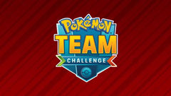 Play! Pokémon Team Challenge - Take 2!