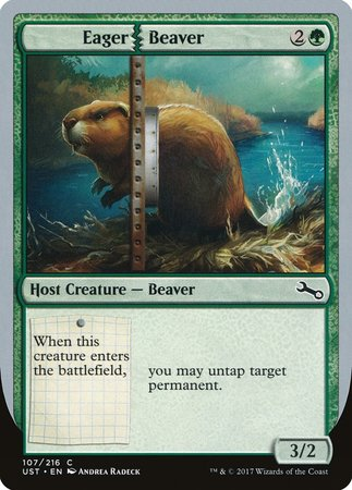 Eager Beaver [Unstable] | High Tide Games