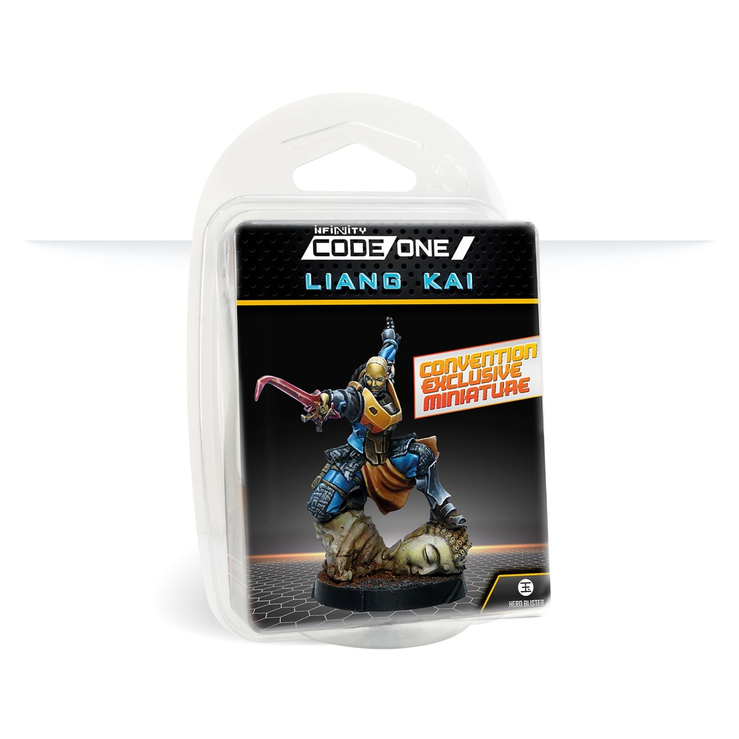 Infinity: Liang Kai Wandering Shaolin Monk (PreOrder) | High Tide Games