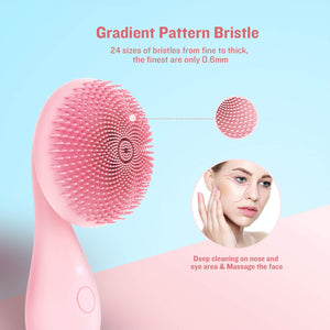 Full Body™ Electric Facial Cleansing Brush