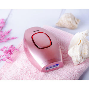 Full Body IPL Laser Hair Removal Handset