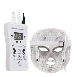 Full Body LED Face Mask - Light Therapy