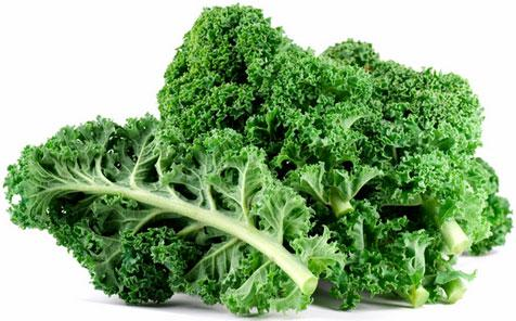 Kale Powder (Grown in the USA)